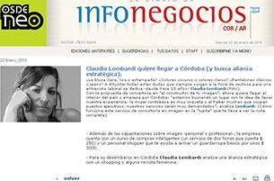 CL Quiere llegar a Córdoba