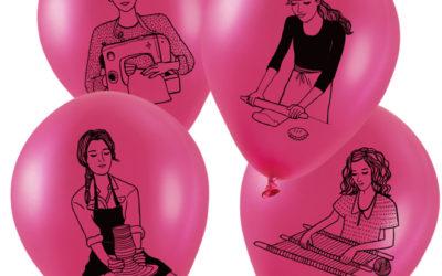 Hinds y Pro Mujer juntos para nuevos y buenos proyectos
