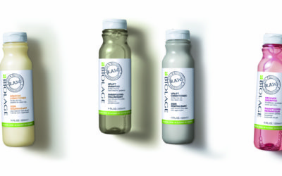 BIOLAGE R.A.W., la marca orgánica de L´oreal Argentina