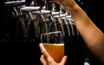Lugares para disfrutar ricas cervezas