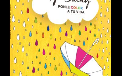 """""""Ponle color a tu vida"""" de Jorge Bucay"""